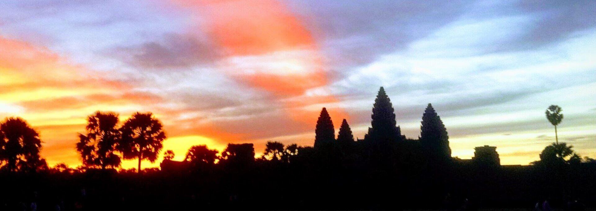 Visiter Angkor avec guide français